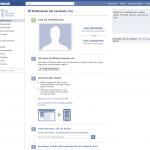 Facebook: Die Anmeldung