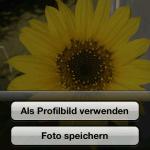Facebook App: Wie ändere ich mein Profilbild