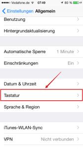 iOS_Wortvorschlaege_deaktivieren_02