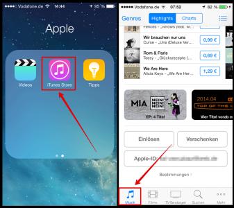 Apple_Guthabenkarte_einloesen_App_starten