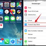 iOS: Wie aktiviere bzw. deaktiviere ich automatische App Updates